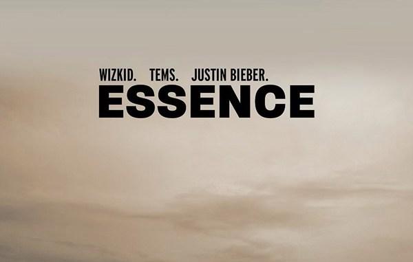 "Wizkid - ""Essence (Remix)"" ft. Tems & Justin Bieber"