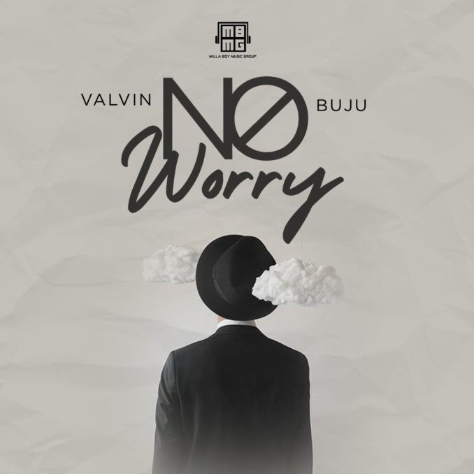 """No Worry"" - Valvin x Buju"
