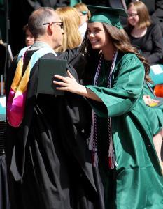 Graduation84