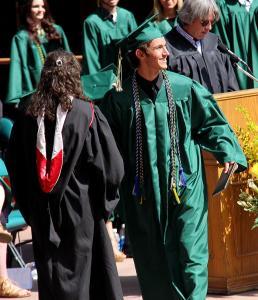 Graduation97
