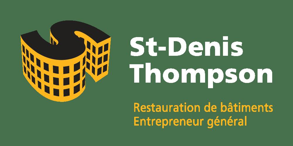 St Denis Thompson