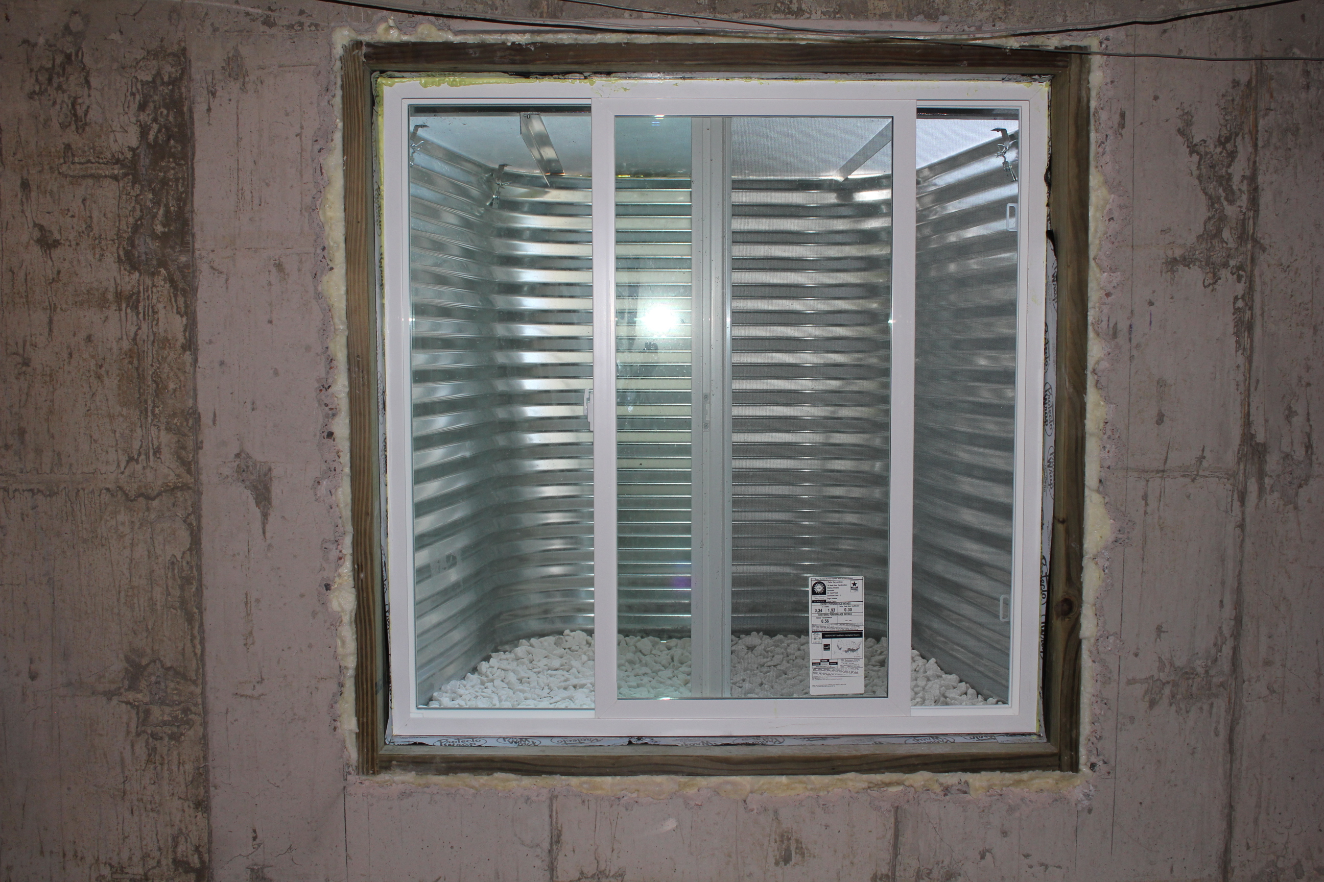 Egress Window As Essential In Basement Finishing