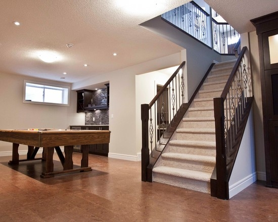 What Is The Cost Of A Basement Finishing In Denver Colorado | Cost To Replace Basement Stairs | Stair Case | Stair Tread | Carpet | Hardwood | Unfinished Basement