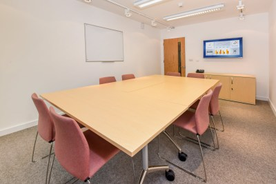 Photography For Office Spaces