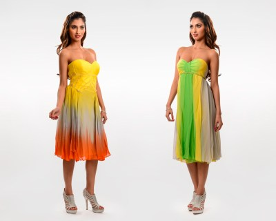 Official Evenings Dress Collection
