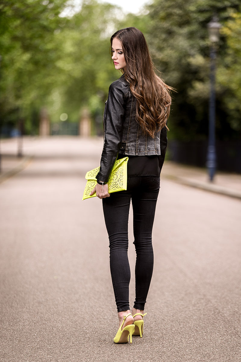 Fashion Outdoors in London