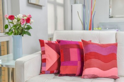 Cushions Lifestyle Shot
