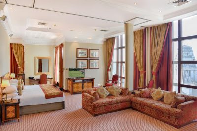 The Grange - Presidential Suite