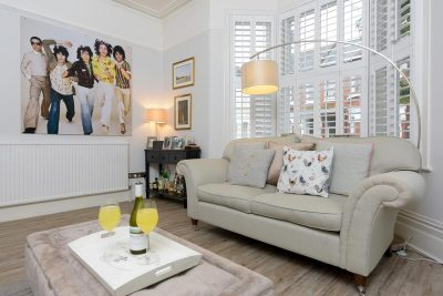 AirBnB Photography - Feel At Home