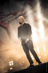 Deftones, Download Festival Paris, 10 juin 2016