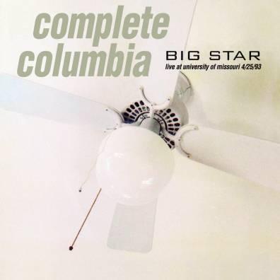 big star columbia live record store day