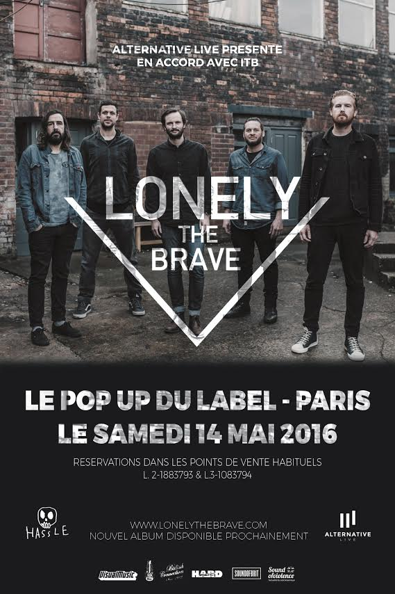 lonely-the-brave