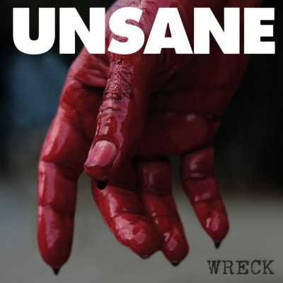 Unsane_-_Wreck_Cover