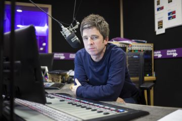noel gallagher donne son avis sur le Brexit