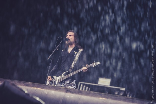 Sabaton, Download Festival Paris, 12 juin 2016