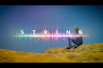 String Theory Justin Chancellor