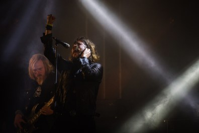 Rival Sons au Hellfest le 19 juin 2016
