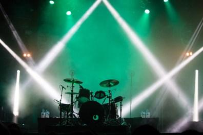Puscifer au Hellfest le 19 juin 2016