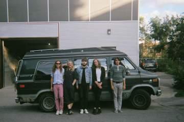 chocolat band nouvel album rencontrer looloo
