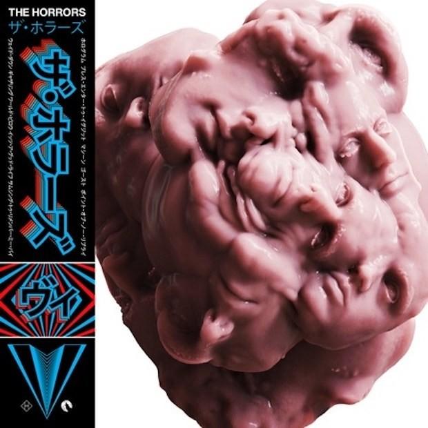 the horrors V album