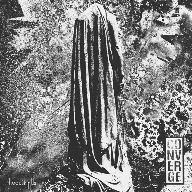 converge the dusk in us pochette cover