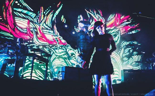 Angus & Julia Stone - Zenith de Lille