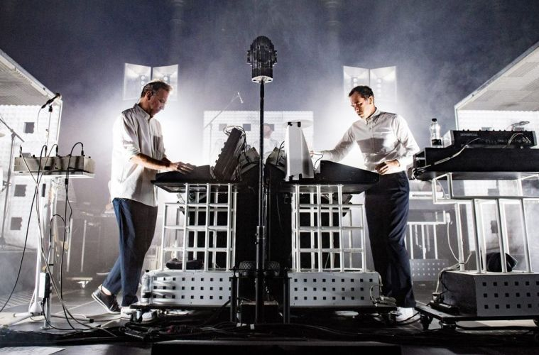 soulwax nouvel album 2018