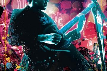 Miles Kane - tournée