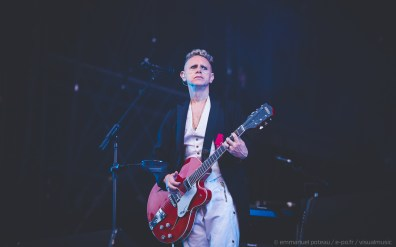 Photos Main Square Depeche Mode