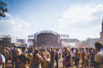 Photos Main Square Festival 2018