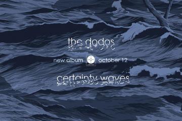 the dodos nouvel album certainty waves extrait forum