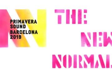primavera sound 2019 barcelone the new normal