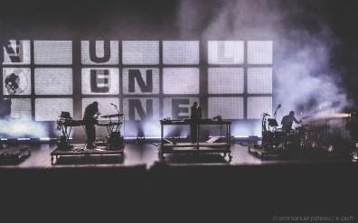 UNKLE - Royal Hall Festival, Londres 2019