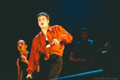 Christine & The Queens - MSF2019
