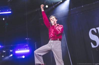 Shame - Main Square Festival 2019