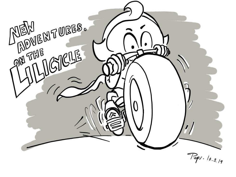 Lili-Cycle