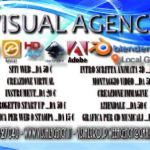 VISUAL AGENCY retro2-01