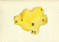 yellow houses_small