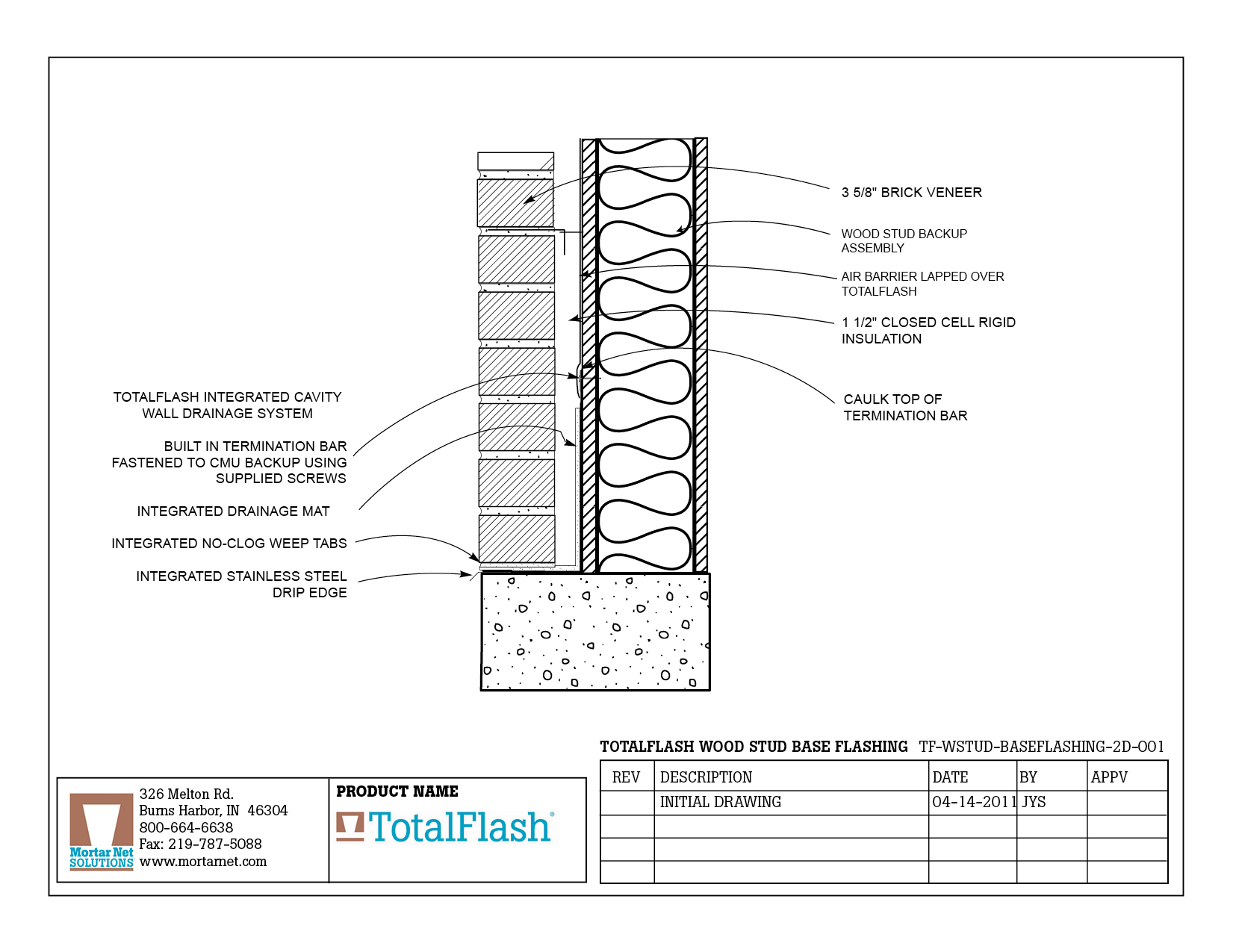 Metal Stud Window Sill Detail | Wiring Diagram Database
