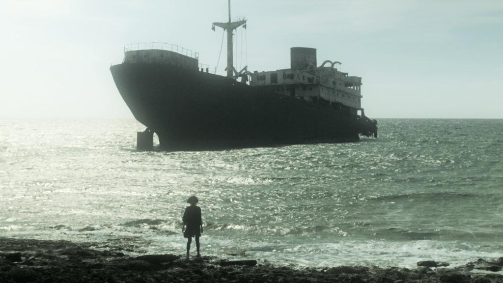 Cristina Ohlmer + Stefan Reisinger /art vs film – ASTROBLACK, 17:48 2019