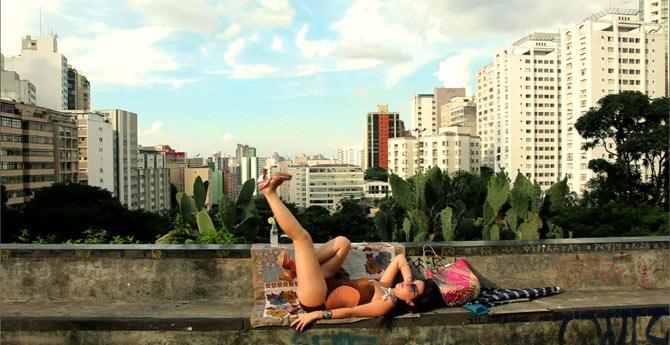 Marcia Beatriz Granero – Trip Paulista, 5:45, 2010/12
