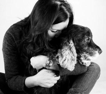 fotografo per cane