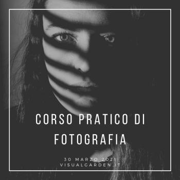 corso fotografia genova