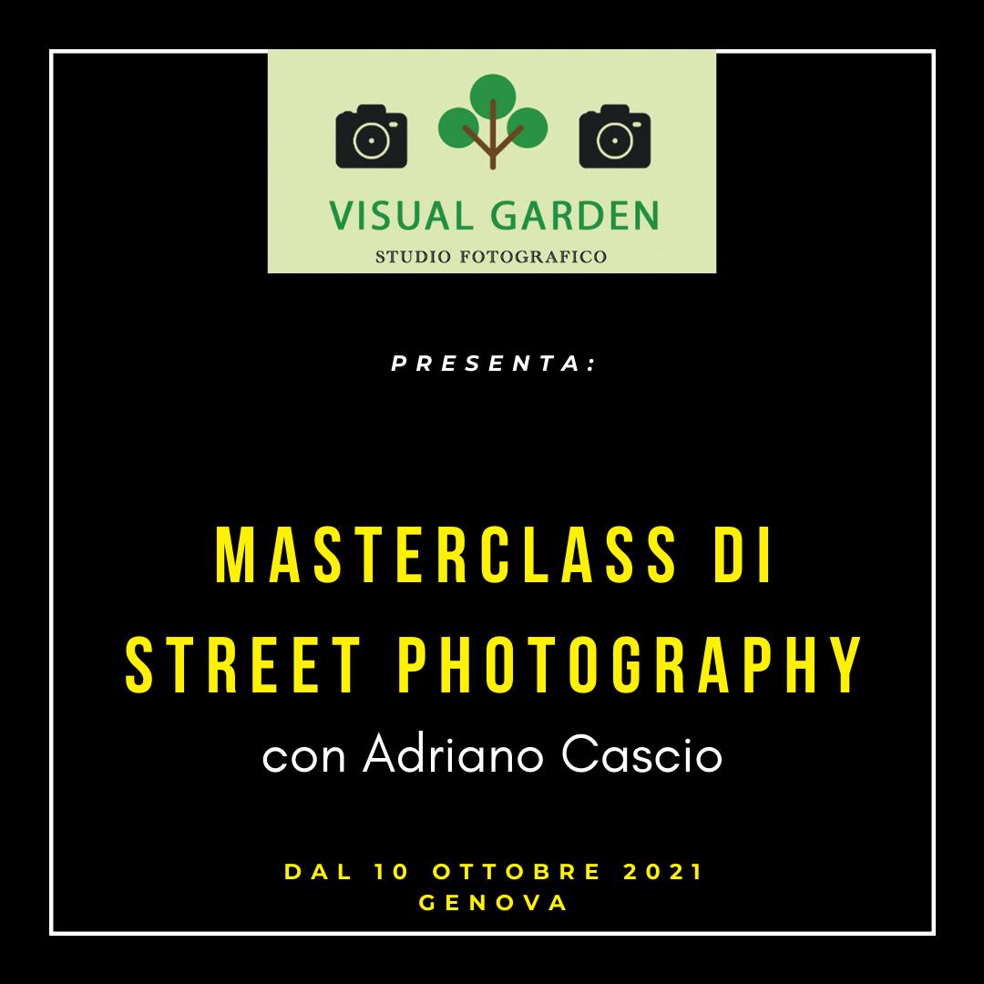 corso street photography genova visual garden