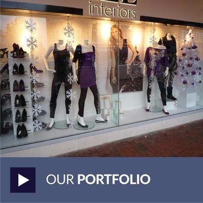 Visual Impact UK Retail Shop Displays Fixtures And