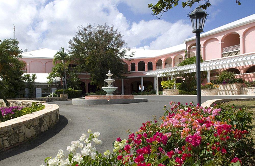 Buccaneer Virgin Islands US Reviews Pictures