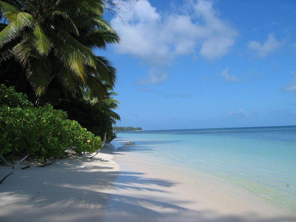 Tahiti Island Resorts