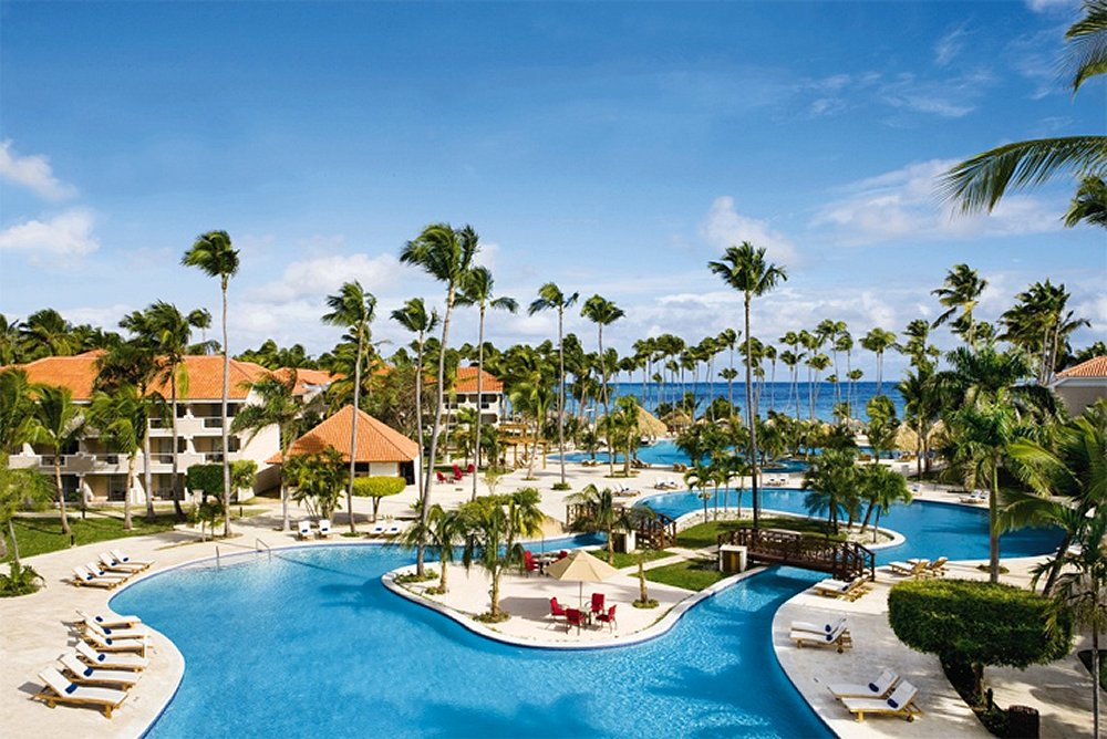 Dreams Palm Beach Punta Cana Dominican Republic Reviews