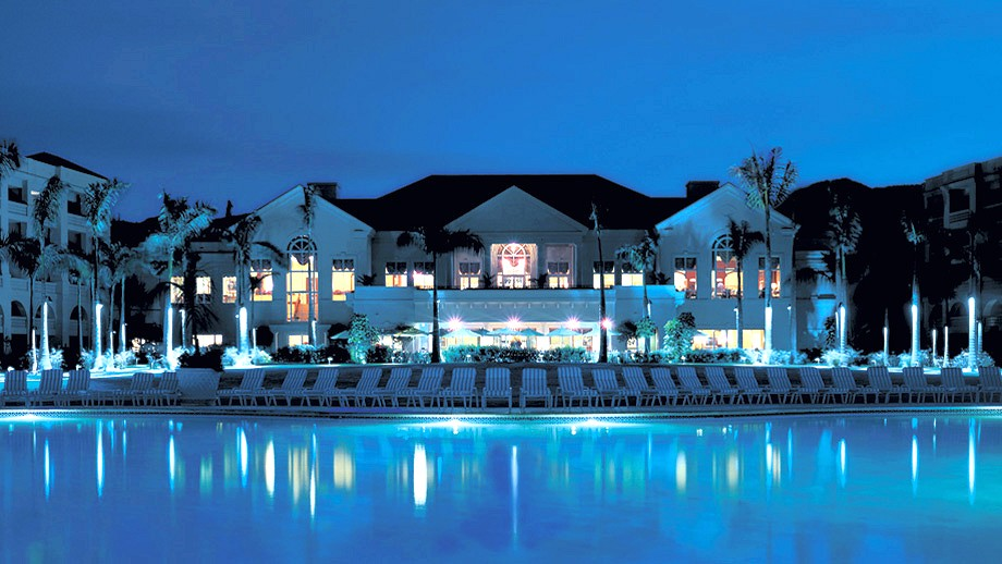 Ritz Carlton Golf And Spa Resort Jamaica Reviews