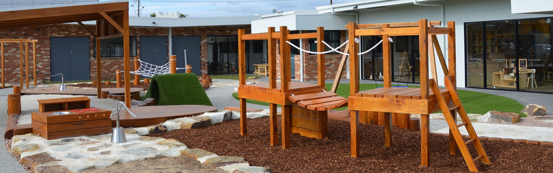 Commercial Landscaping Adelaide | Commercial Landscapers Adelaide | Visual Landscape Gardening